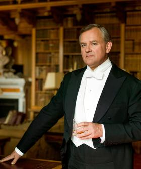 Downton Abbey Star 'Unrecognisable' After Dramatic Weight Loss