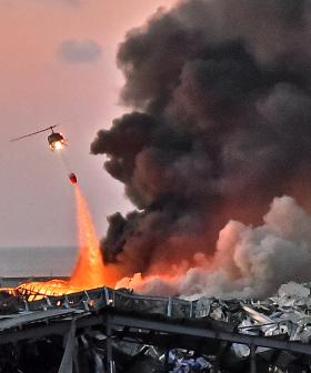 Australian Killed In Massive Beirut Explosion
