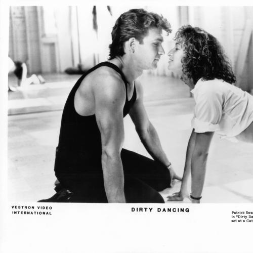 GASP! Jennifer Grey Set to Star in New 'Dirty Dancing' Film!