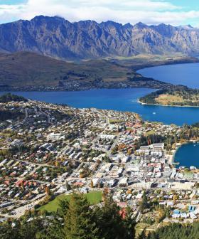 Jacinda Ardern: Several Months Til Aust-NZ Bubble