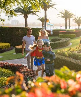 Looking For The Perfect Family Escape? Sea World Has You Covered!