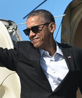 Ever Wondered What's On Barack Obama's Playlist? Now We Know.