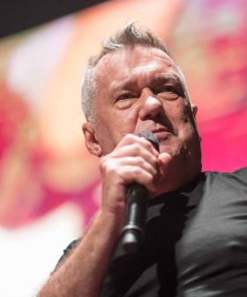 Jimmy Barnes, The Veronicas And Other Aussie Artists To Play Socially Distanced Gigs
