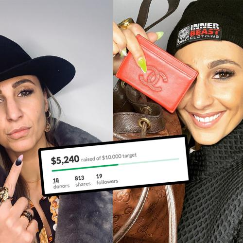 MAFS Amanda Micallef Has Started A GoFundMe For Fans To Pay For Her To Move To QLD