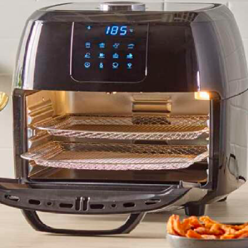 Spotlight Are Popping Their Huge Air Fryers On Sale For Just $99 Today