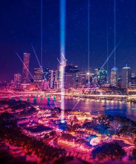 Brisbane Festival is Back This Friday And It's Just What We Need to Shake The COVID Blues!