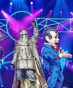 All The Celebrities That Have Been Revealed On The Masked Singer So Far!
