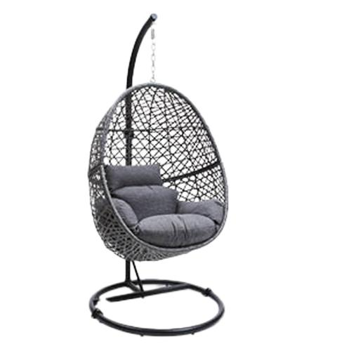 Aldi's Hanging Egg Chair Is Back On Sale Just In Time For Spring And It's Cheap!