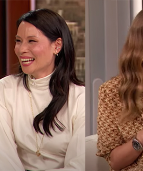Good Morning, Angels: The Cast Of Charlie's Angels Just Reunited And We're Screaming