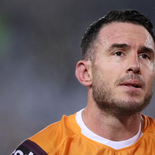 Ex-Broncos Captain Darius Boyd Reveals His Biggest Battle and It's Not On the Footy Field...