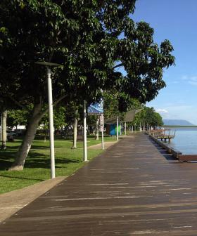 Proposal For Cairns to Become Coronavirus 'Quarantine Hub' for Australians Stranded Overseas