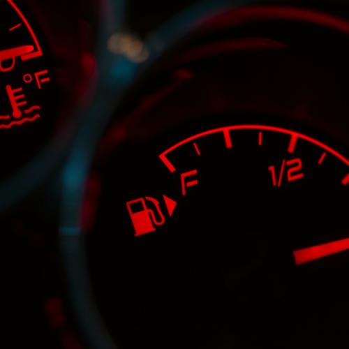 Running on Empty: How Far Can Your Car Go Once The Fuel Light Comes On?