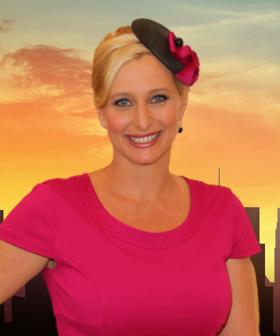Who's Calling Christian: Johanna Griggs