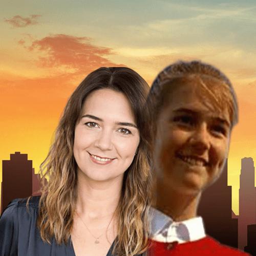 Who's Calling Christian: Joelene Crnogorac