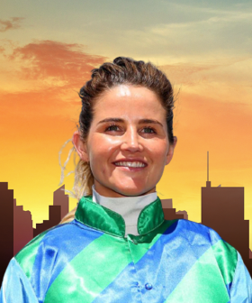 Who's Calling Christian: Michelle Payne