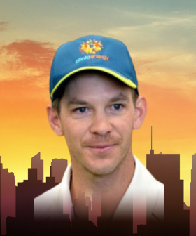 Who's Calling Christian: Tim Paine