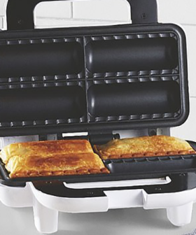 Aldi Is About To Start Slinging Their Own Sausage Roll Makers