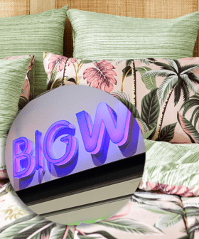 Big W Have Dropped A Brand New Homewares Range & People Have Gone Nuts For It