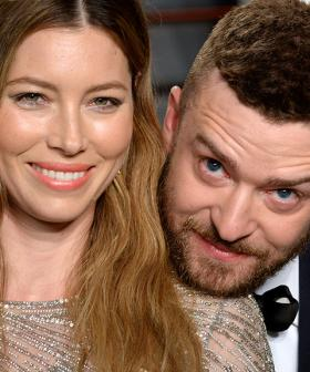 Justin Timberlake & Jessica Biel Had Another Bubba In Secret!