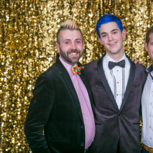 Two Dad's And Me: Brisbane's First Gay Foster Dads