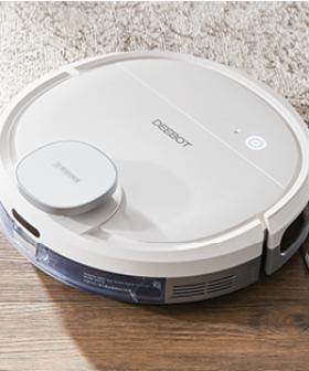 Move Over Roomba - Aldi's Selling A Robot Vacuum Cleaner Called 'Deebot'