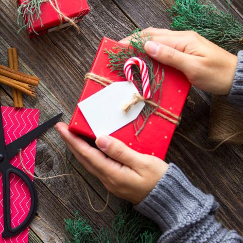 Our Five Top DIY Festive Tips To Get Your Home Christmas-Ready