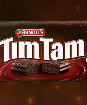 Have You All Seen The New Dark Chocolate Chilli Tim Tams That Have Hit Shelves?