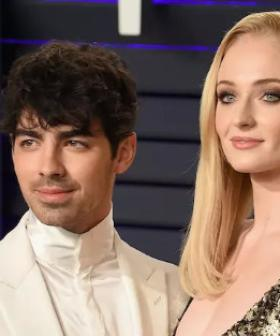 Do You Think Joe Jonas' New Tattoo Is About Wife Sophie Turner?