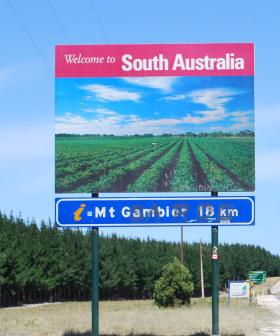 SA Eases Border Restrictions With Victoria