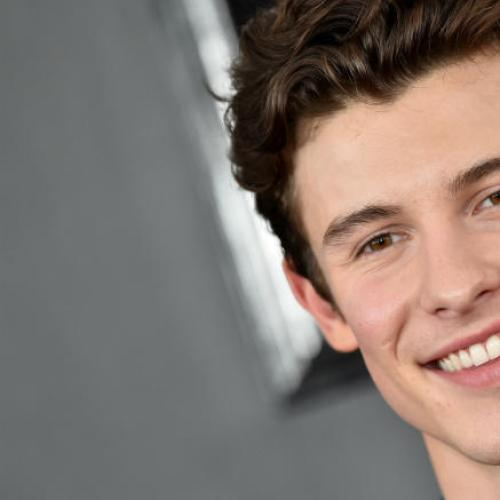 Shawn Mendes Has A Documentary Coming To Netflix NEXT MONTH!