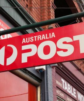 Australia Post Reveal Christmas Deadline Dates And Hoo Boy, No Mucking Around Here