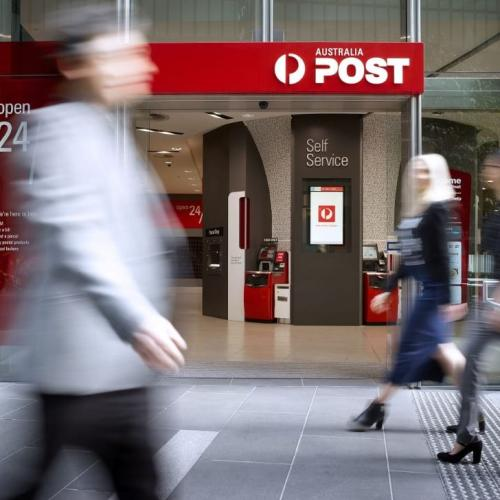 Australia Post Set To Hire Over 1,000 People In Queensland Ahead Of Christmas