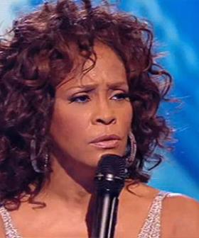 Terry's Whitney Houston Karaoke Fail!