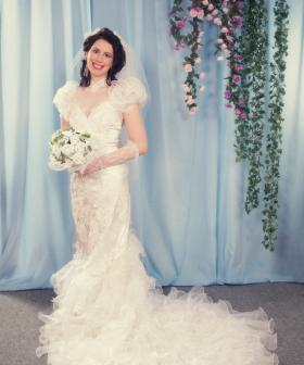 Attention All Brides! Here Are The Top 5 Ways You Can Recycle Your Wedding Dress