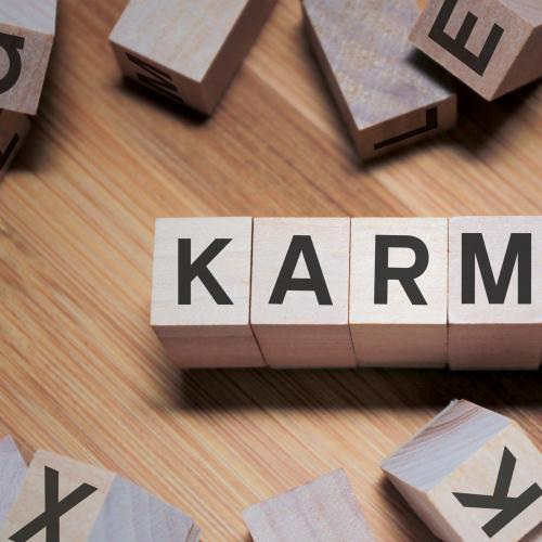 Tales of a Little Thing We Like To Call... Karma!
