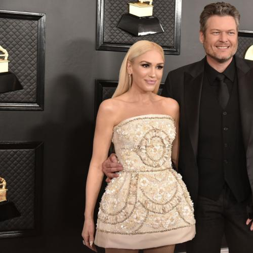 """Gwen Stefani & Blake Shelton Are Engaged After 5 Years of Pure """"Couple Goals"""" Magic!"""