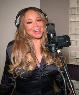 Mariah Carey's Bedroom Secrets EXPOSED: Tales Of Dreamlovers...
