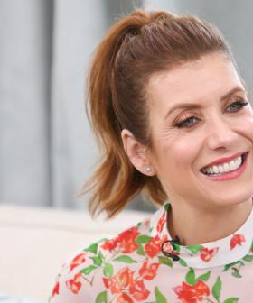 Grey's Anatomy Star Kate Walsh Would Kill Her Mother For Liam Neeson!