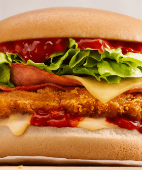 McDonald's Is Finally Dropping That Parmi Burger & More Chicken Goodies