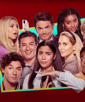 Check Out The New Trailer For The 'Saved By The Bell' Reboot!
