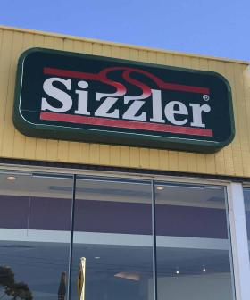Sizzler To Close All Remaining Restaurants In Australia... Yes, Including Brisbane!