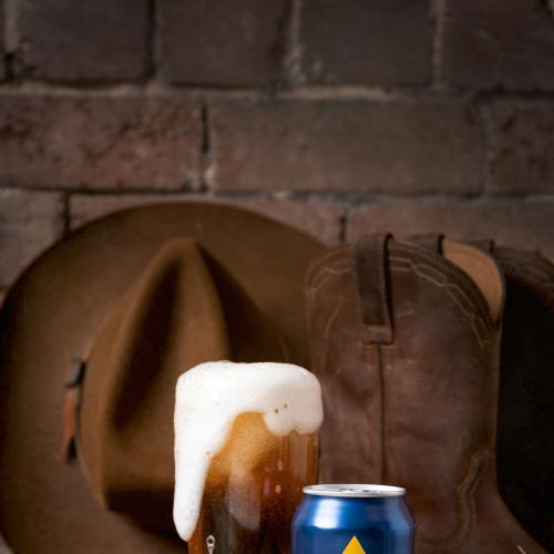 New Aussie Beer Helps Raise Money For Drought-Affected Farming Communities & It's Delicious!