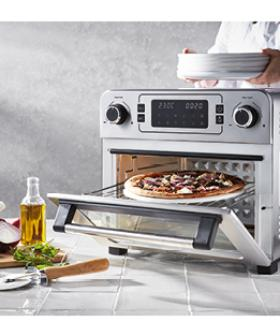 Aldi's Selling An Air Fryer Oven That Does PIZZAS!!