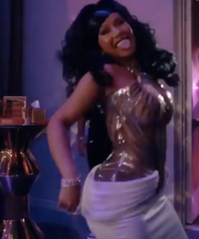 Cardi B's 28th Birthday Party Was Absolutely Wild & We Don't Expect Anything Less