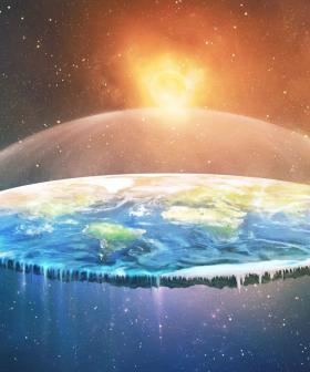 Is The Earth Actually Flat? Why You Believe What You See In Your Social Feed
