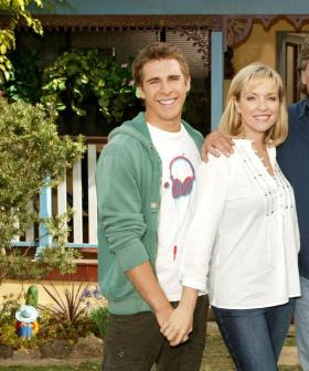 Packed To The Rafters Star Hugh Sheridan Admits To Hiding Sexuality To Get Roles