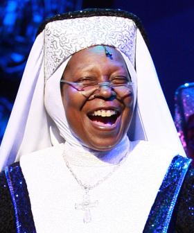 Whoopi Goldberg Reveals INCREDIBLE Sister Act News!