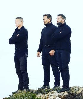 SAS Instructor Reveals The Three WORST Celebrities On SAS Australia