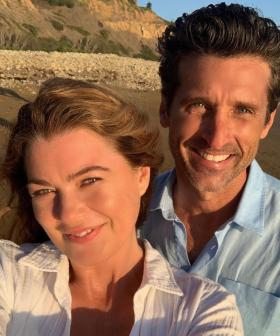Patrick Dempsey Has Teased Length Of His 'Return' On Grey's Anatomy