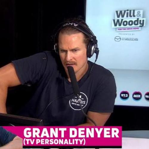 MoTalk With Grant Denyer
